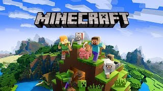 Minecraft nintendo switch live