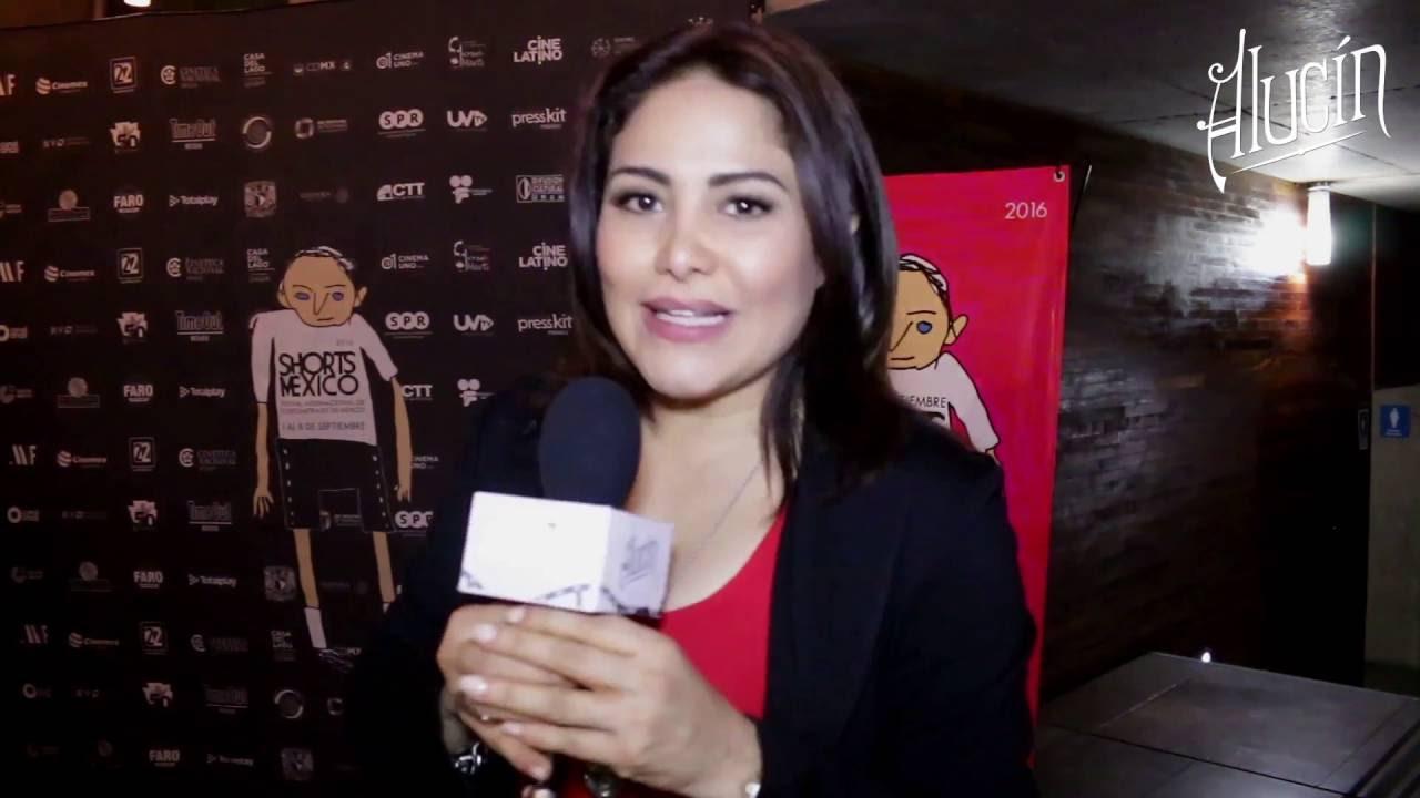 Vanessa Bauche Actriz En Amores Perros Y Jurado En Shorts Mexico 2016 By Alucin Tv Famosas se unen a la convocatoria un día sin mexicanas. vanessa bauche actriz en amores perros