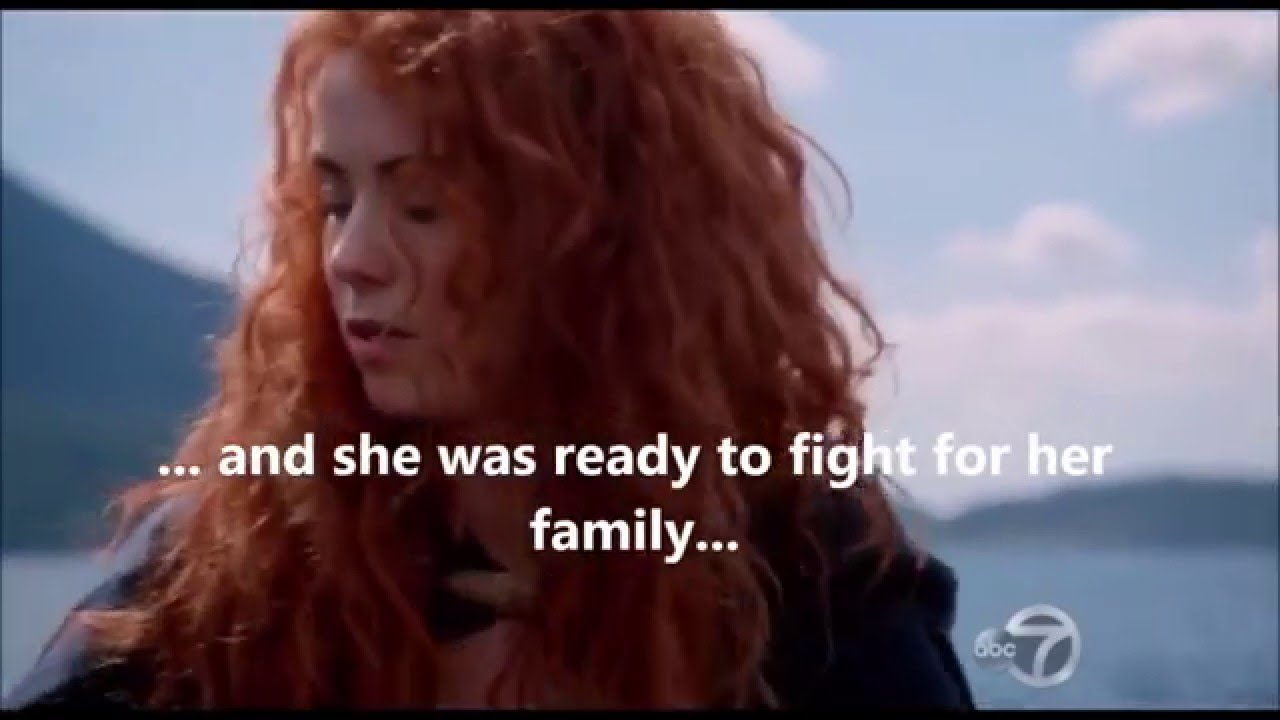 Download The Story of Merida (2/2) - Brave and OUAT