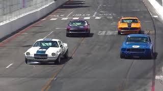 2018 Historic Trans Am Challenge At Long Beach