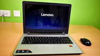 Lenovo Ideapad 110 Bios Setup / Boot Menu Key & How to Install Windows 10 from USB Drive