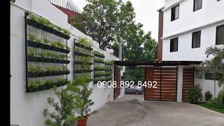 3BR TOWNHOUSE IN CUBAO QUEZON CITY NEAR 20TH AVE AND AURORA BLVD