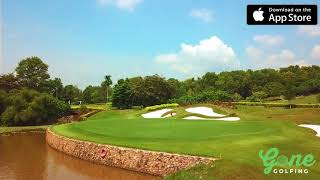 The Best View Of Horizon Hills! - Gone Golfing Dro...