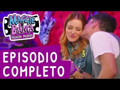 Maggie & Bianca Fashion Friends | Serie 3 Episodio 26 - Credere all'incredibile! [COMPLETO]
