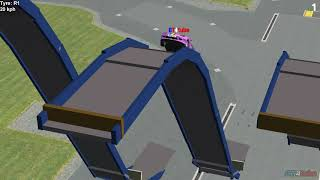 Steep hill upward 60% it will work any Cars? - Live For Speed S3