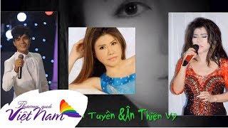 Chuyến Đò Không Em - Danh Ca Sơn Tuyền ft Ân Thiên Vỹ | Tác Giả : Hoài Linh | Audio Official