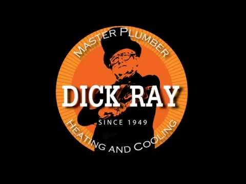 Home Improvement Hour with Dick Ray the Master Plumber New W