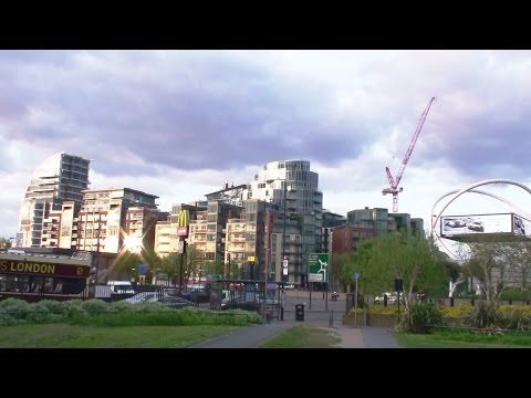 Places To Live In The UK - Wandsworth , London SW18...England