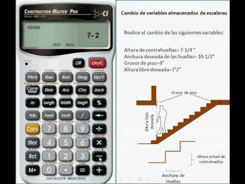 Dise o en escaleras de interiores calcular la huella y for Formula escalera