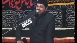 Allama Asif Raza Alvi Biyan Fazielat e Syeda  Majlis Jalsa 2018 Islam Abad