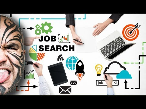 2018: Job Search Tips For The 2018 Job Market