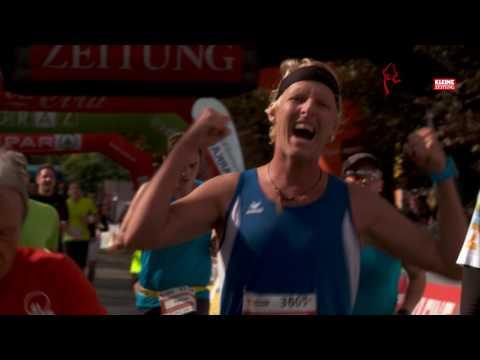 Kleine Zeitung Graz Marathon 2017 Spot