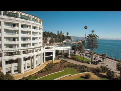 Vídeo oficial promoción turística - Chile