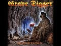 Grave Digger 1995 Heart Of Darkness Full Album CD Rip mp3