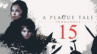 Szczurmaster 1337 | A Plague Tale: Innocence [#15]