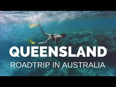 Roadtrip Queensland, Australia