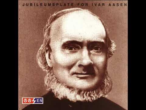 Aasen - Byrteheidi (Ivar Aasen) (med tekst)