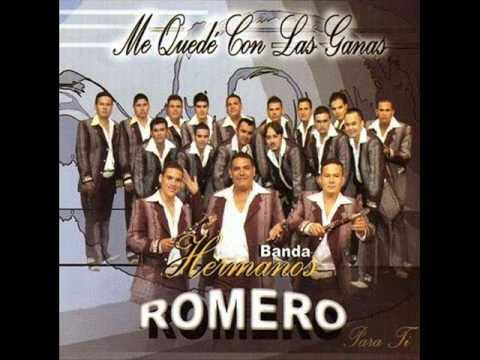 Hermanos romero escuchar canciones de hermanos romero mp3 for Blanca romero grupo musical