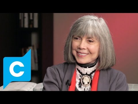 Vampires, Anne Rice, and Jesus - Full Episode: 1414