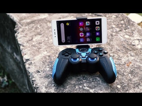 Cheapest Bluetooth Gamepad For Android/IOS ? You Need To See This Before Buying!