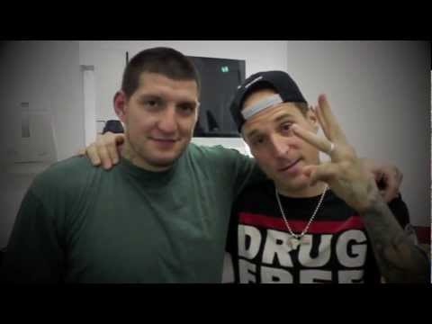 Freddy Cricien (MADBALL) and Toby Morse (H2O) about The HHF
