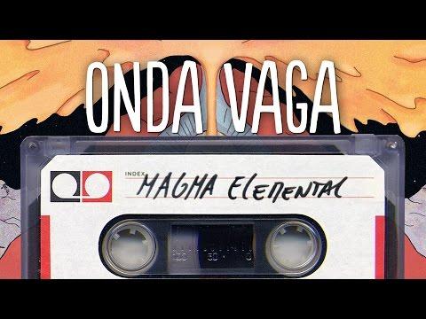 Onda Vaga - Magma Elemental | Disco Completo