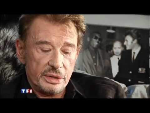 Interview   Johnny Hallyday, l'interview du 20h en version intégrale   Infos   Vidéos