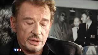Interview   Johnny Hallyday, l'interview du 20h en version intégrale   Infos   Vidéos