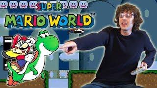 Super Mario World - SNES Classic