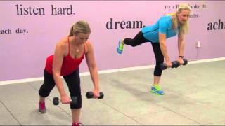 Metabolic Conditioning! Functional Training Workout #3