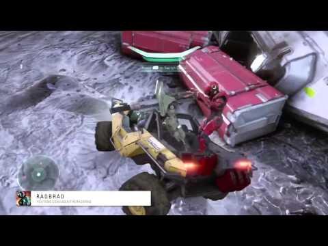 Halo 5: Live - YouTube Influencers