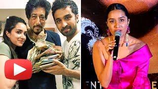 Dad Shakti Kapoor REVIEW On Shraddha Kapoor And Bro Siddhant Kapoor's Haseena Parkar