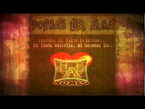 Poemas del alma (Florentino Enamorado And Jac Romeo)