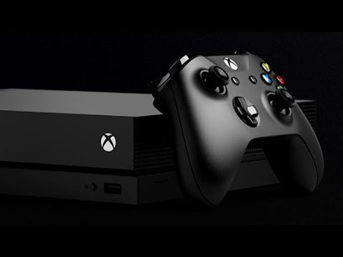 Xbox One X review: Gameplay for new 4K gaming console
