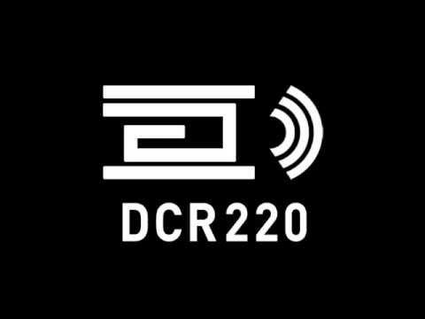 Nick Curly - Drumcode Radio 220 (17-10-2014) Studio Mix DCR220