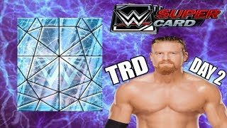 NOW GOING FOR TITAN!! - TEAM RING DOMINATION - LIVE STREAM - WWE SUPERCARD