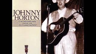 Johnny Horton - One Woman Man (Live) YouTube Videos