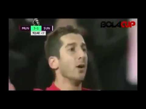 Manchester United 3 - 1 Sunderland All Goals & Extended Highlights - Premier League   26/12/16