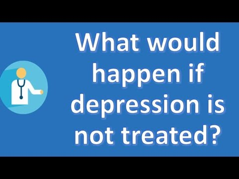 what-would-happen-if-depression-is-not-treated-?-|-mega-health-channel-&-answers
