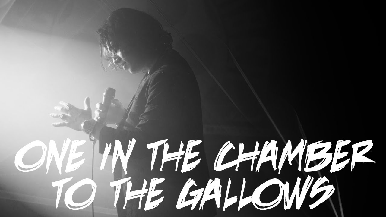 "One In The Chamber Brings You ""To The Gallows"" With New Music Video!"