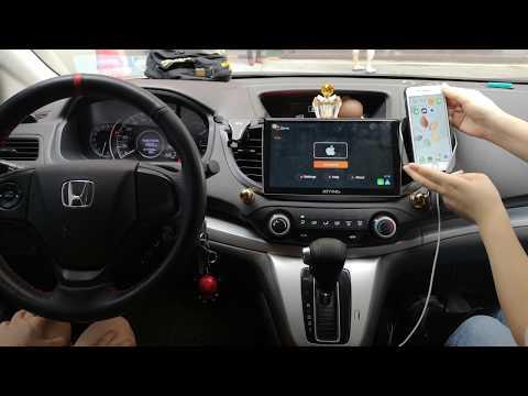 Joying Android Auto&Carplay System Android 8.1 4G Radio support OK Google