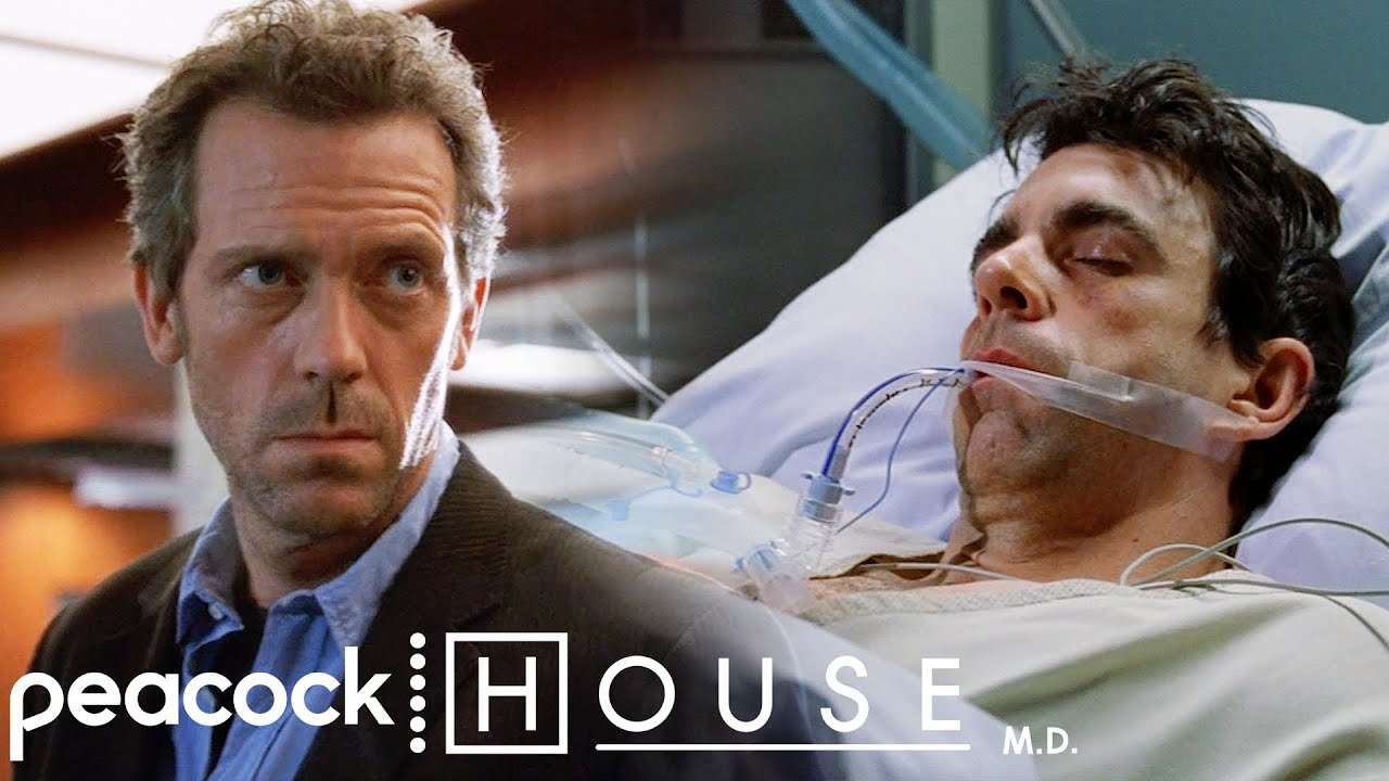 A Brother's Homophobia Causes Death | House M.D.