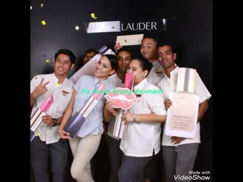 Mandarin Oriental Hotel KL Aqua Group.