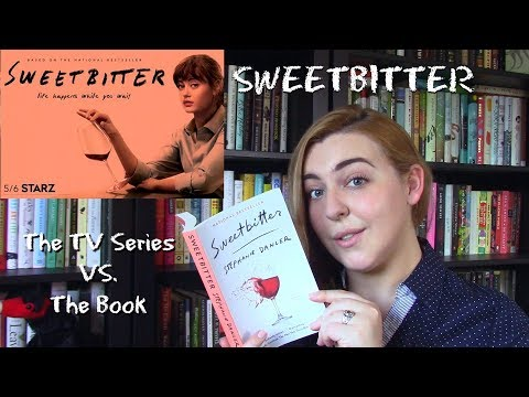 Sweetbitter: The TV Series vs. The Book