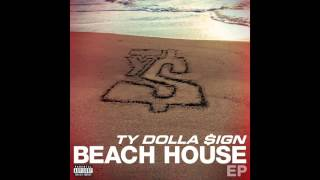 Ty Dolla $ign - Paranoid [Remix] ft. K. Marvel, Trey Songz, French Montana & DJ Mustard