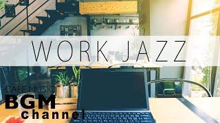 【Jazz de trabalho】 Jazz e Bossa Nova Music - Happy Cafe Música para o trabalho, estudo