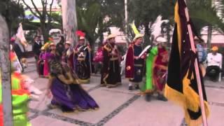 LOS REYES ACOZAC 2015 SANTIAGUERIA DEL REY MELCHOR