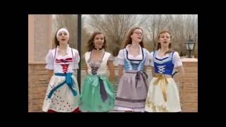 �������� ���� Хор Файльхен (Фиалки) - Попурри на немецкие народные песни ������