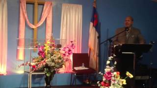 Punjabi Church Yuba City. Song By Pastor Gulam Masih