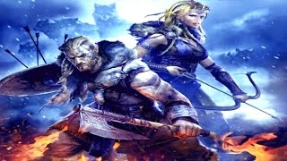 Vikings: Wolves of Midgard Game Review (PS4, Xbox One, PC) (2017) (HD Gameplay)